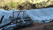 Ciclone em SC: Epagri atua na recuperação das perdas nas zonas rurais e pesqueiras