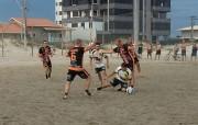 Pierini e Vibrus vencem na segunda rodada do Verãobol Sênior 40