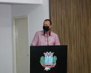 Projeto do vereador Polakinho propõe homenagem às vítimas da Covid-19