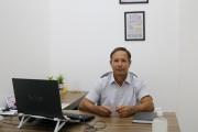 Indicações para melhorias no Bairro Barracão são feitas por vereador Cisquinho