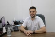 Vereador Nazário solicita a implantação de tratamento por equoterapia em Içara