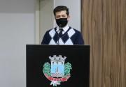 Benfeitorias em ruas são indicadas pelo vereador Israel Rabelo
