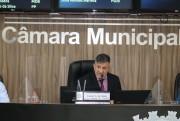 Revitalização da Praça da Juventude é sugerido pelo presidente da Câmara