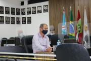 Vereador Jairinho solicita melhorias em rodovias municipais