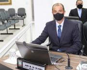 Programa de sementes em Içara foi sugerido pelo vereador Jairinho