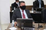 Limpeza de fossa no Loteamento Lima é indicada pelo vereador Laudo Calegari