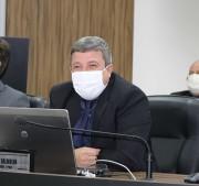 Comissão temporária do esgoto sanitário é reativada na Câmara Municipal