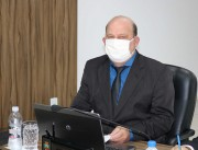 Vereador Márcio Toretti sugere novas áreas de lazer na cidade de Içara