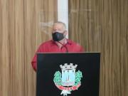 Demandas do bairro Vila Nova são apresentadas pelo vereador Mazzuchetti