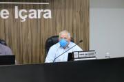 Indicações ao Bairro Vila Nova são solicitadas pelo vereador Pedro Mazzuchetti