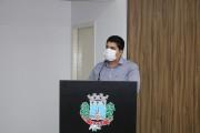 Indicações do vereador Rodrigo Gonçalves são reivindicações de moradores