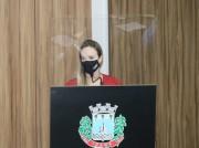 Política de Transparência nas Obras Públicas do Município de Içara é aprovada