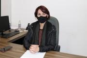 Vereadora Marreca solicita manutenção de ponte e rodovia em  Içara