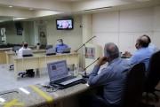 Vereadores definem nomes para agenda de oitivas na CI das ambulâncias