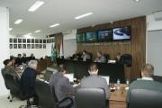 Projeto de lei para instalação de antenas de telefonia