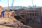 Obras da conurbação seguem em ritmo acelerado