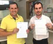 Viscardi e Jesus apoiam formação do Aliança Pelo Brasil