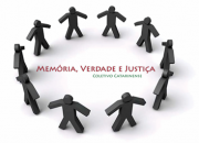 Convite do Coletivo Coletivo Catarinense Memória, Verdade e Justiça