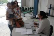 Saúde de Içara alerta para sarampo e paralisia infantil
