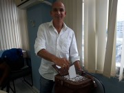 Chapa única é eleita no Sindicato dos Bancários de Criciúma