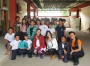 Escolas promovem alimentação saudável por meio da música
