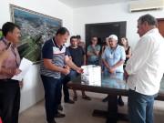Programa Valoriza Maracajá tem primeiro sorteado