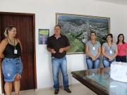 Terceiro sorteio do Valoriza Maracajá sai para empresário do transporte rodoviário
