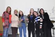 Femusa 2018 premia vencedores