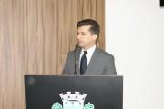 Fundo Especial para construção de sede própria do Poder Legislativo é proposto