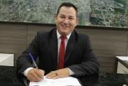 Jair Anastácio solicita informações ao governo