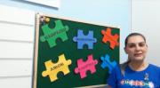 Dia Mundial de Conscientização do Autismo é lembrado em Içara