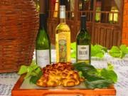 Gastronomia, tradição e cultura integram a 10ª Vindima Goethe