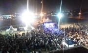 Balneário Rincão supera expectativa e atrai milhares de veranistas