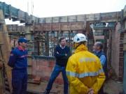 Estado libera R$ 500 mil para construção do Quartel dos Bombeiros