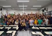 Vivercom da Unesc leva informação e cidadania para mais de quatro mil pessoas