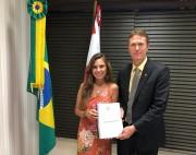 Volnei Weber é escolhido para relatar projeto de ''Reforma Administrativa''