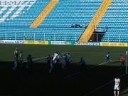 Equipe Sub-20 do Criciúma empata e segue líder do Estadual