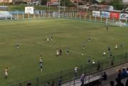 Equipe Sub-20 doTigre elimina Grêmio da Copa do Brasil