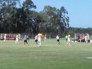 Sub-20 do Criciúma amplia vantagem na liderança