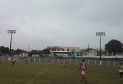 Empaste e vitória pelo Campeonato Catarinense