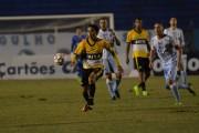 Tigre domina o jogo, supera o Londrina e embala na Série B