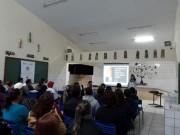 Voluntariado como instrumento para melhorar a educação