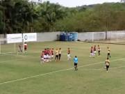 Categorias de base do Criciúma garantem vitória e empate