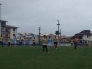 Tigre sub-20 sofre derrota em Florianópolis