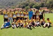Sub-13 do Criciúma avança em torneio da CBF