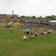 Vitória e empate na semifinal do Criciúma
