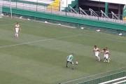 Sub-17 do Criciúma perde jogo de ida da decisão