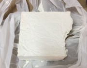 PM apreende mais de meio quilo de cocaína em Criciúma