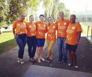 Lions Clube de Siderópolis participa do projeto no combate a violência contra a mulher