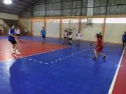 Içara participa da Copa Madegil de Handebol Sub-16